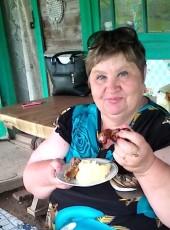 ROZA, 63, Russia, Khabarovsk