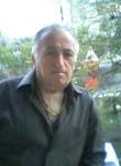 Anzori, 65  , Tbilisi