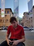 Evgeniy, 18  , Dzjubga
