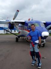 Igor, 47, Russia, Ukhta
