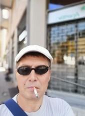 andrij.kish, 44, Italy, Como