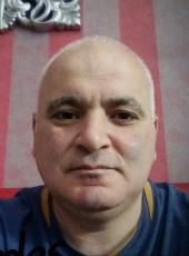 Namig, 47, Russia, Lyudinovo