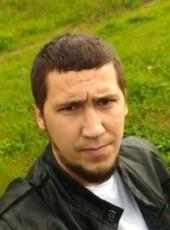 Aleksandr, 29, Russia, Abaza