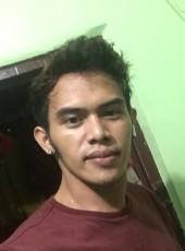 limz, 26, Philippines, Manila