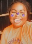 Jazlene, 18, Las Vegas