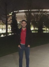 Arman, 30, Russia, Adler