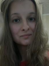 Anya, 25, Russia, Kirovsk (Leningrad)