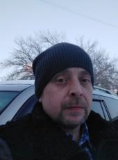 Roman, 46, Kazakhstan, Oskemen