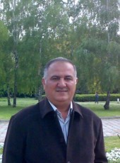 Ahmed Abdulghafar, 53, Hashemite Kingdom of Jordan, Amman