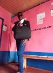 zachary ndirangu, 25  , Nairobi