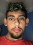 Junior Ramirez , 18  , Hinesville