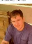 sergey, 42  , Shymkent