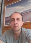 Acar, 41, Istanbul