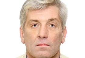 viktor, 53 - Just Me