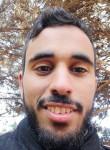 Abd Arahmane, 18, Safi