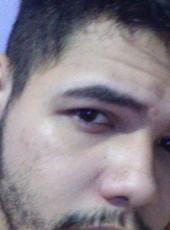 Henrique, 21, Brazil, Ji Parana