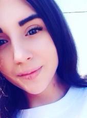 Kseniya , 18, Russia, Belovo