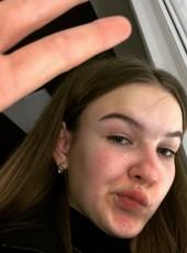 Anna, 20, Russia, Belgorod