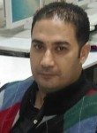 Emad, 44  , Al Jizah