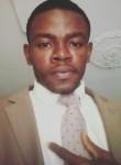 Henderson, 25  , Kinshasa