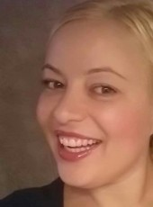 Monica Hayes, 33, United Kingdom, London
