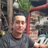 George, 42  , Chalchuapa