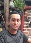 George, 41  , Chalchuapa