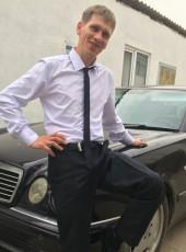 dmitriy, 32, Russia, Lobnya