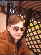 Andrey, 23, Russia, Ivanovo