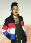 Zeher, 18, Sfax