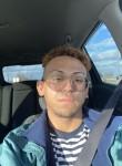 Edward, 24  , Chicago