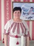 Oleksandra, 60  , Yarmolyntsi