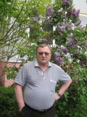 Vladimir, 70, Russia, Orenburg