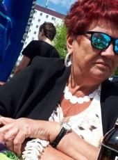 Monika, 70, Germany, Leipzig