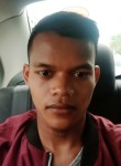 Putra Mssttt, 20  , Kuching