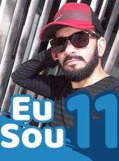 Roberto, 18, Brazil, Pombal