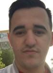 Alban, 23  , Vushtrri