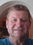 Gerhard , 53  , Vienna