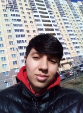 Sator, 26, Russia, Yekaterinburg