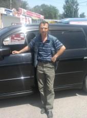 nikolay, 54, Kyrgyzstan, Bishkek