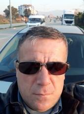 Özcan , 44, Turkey, Mercin