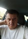 Said, 49  , Tashkent