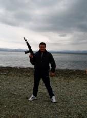 Adik, 28, Russia, Petropavlovsk-Kamchatsky