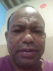 Waldecir, 58, Brazil, Itaguai