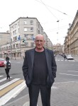 Сергей, 54 года, Санкт-Петербург