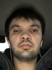 Nasim, 26, Russia, Saint Petersburg
