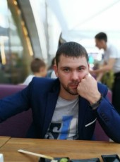 Sergeevich, 34, Russia, Moscow