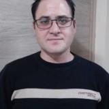George , 37  , Ypsonas
