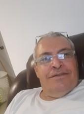 Michel, 58, Israel, Umm el Fahm