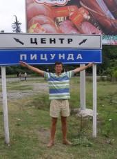 Rudi, 43, Russia, Ufa